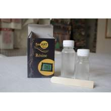RAYART - Resine epoxy 150 ml Smart-deco