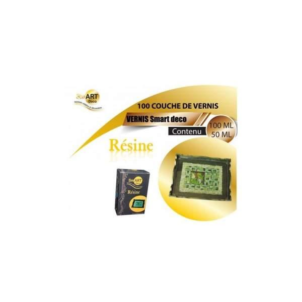 RAYART - Resine epoxy 150 ml Smart-deco