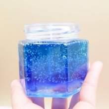 RAYART - Cire Gel Pour Bougies Bricolage Fabrication Parfumée 250g
