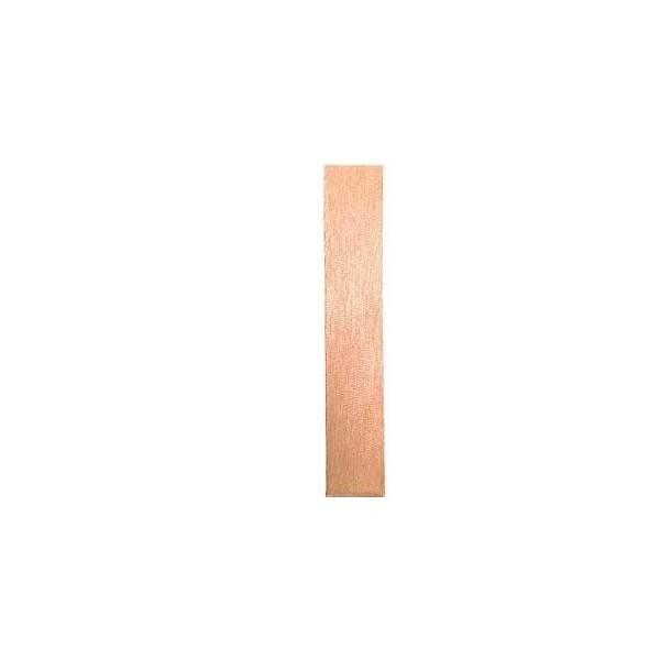 RAYART - Mèche en bois pour bougie 130*19mm