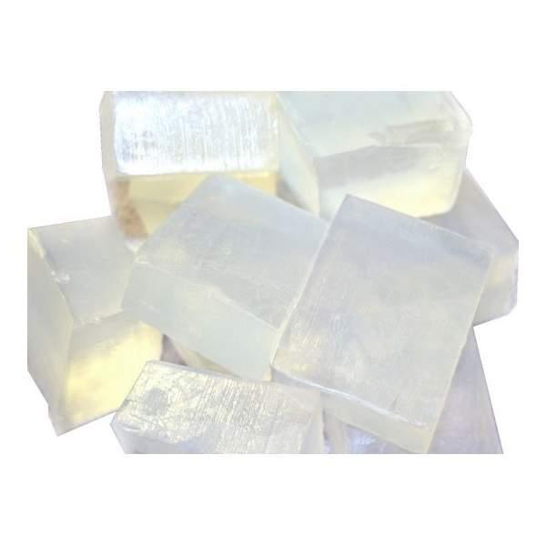 RAYART - Savon Transparent, Glycérine 500g