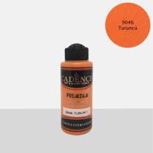 Acrylique Premium 120ml Cadence 9046 Orange