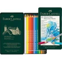 RAYART - Boites De 12 Crayons Aquarelle ALBRECHT DÜRER - Faber Castell