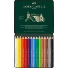 RAYART - Boites De 24 Crayons Aquarelle ALBRECHT DÜRER - Faber Castell