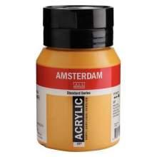 Amsterdam Standard Series...