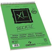 RAYART - Canson XL Recyclé A3 160g/m² - CANSON