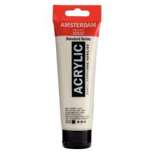 RAYART - Amsterdam Standard Series Acrylique Tube 120 ml Jaune de Naples clair 222