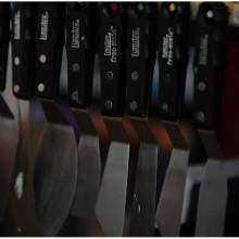 RAYART - Couteau Large N°3 - Liquitex