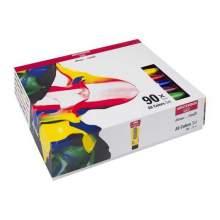 RAYART - Set d'acryliques série Standard 90 x 20 ml Amsterdam