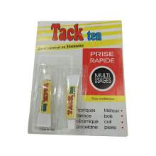 Colle epoxy tack ten 14g
