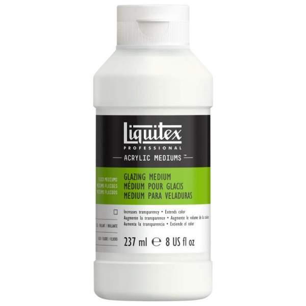 RAYART - Medium pour glacis 237ml - Liquitex