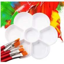 RAYART - Palette Plastique Marguerite