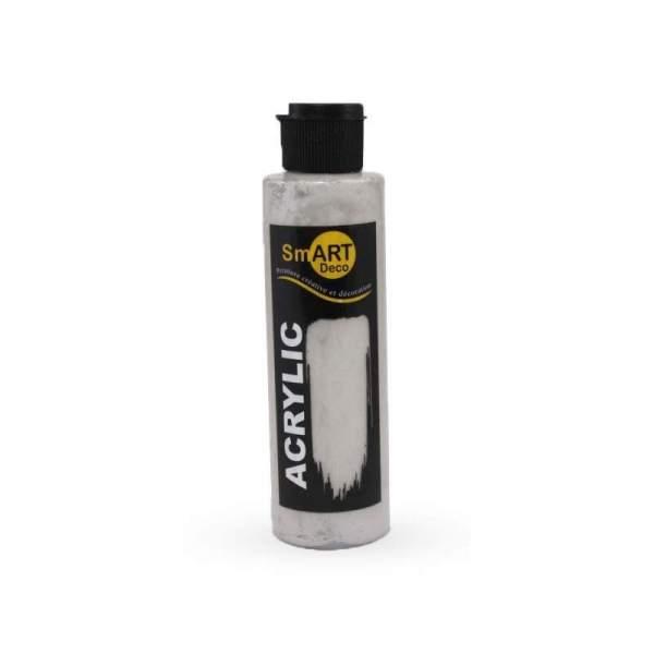 RAYART - Peinture Acrylique SmART deco - 130 ml - gris top