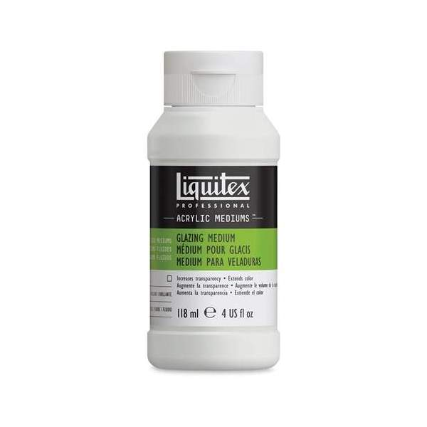 RAYART - Medium pour glacis 118ml - Liquitex