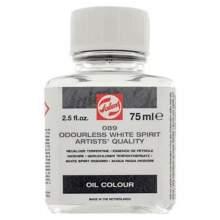RAYART - Diluants Essence de Pétrole Inodore 75 ml Royal Talens