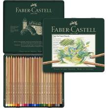 Crayon Pitt Pastel boîte...