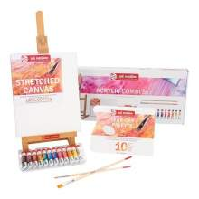 Set Combi Acrylique 12 X 12 ml
